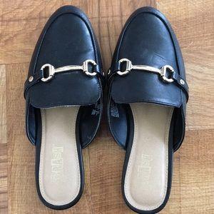 BRASH slipper women's flats shoes 6 1/2sz